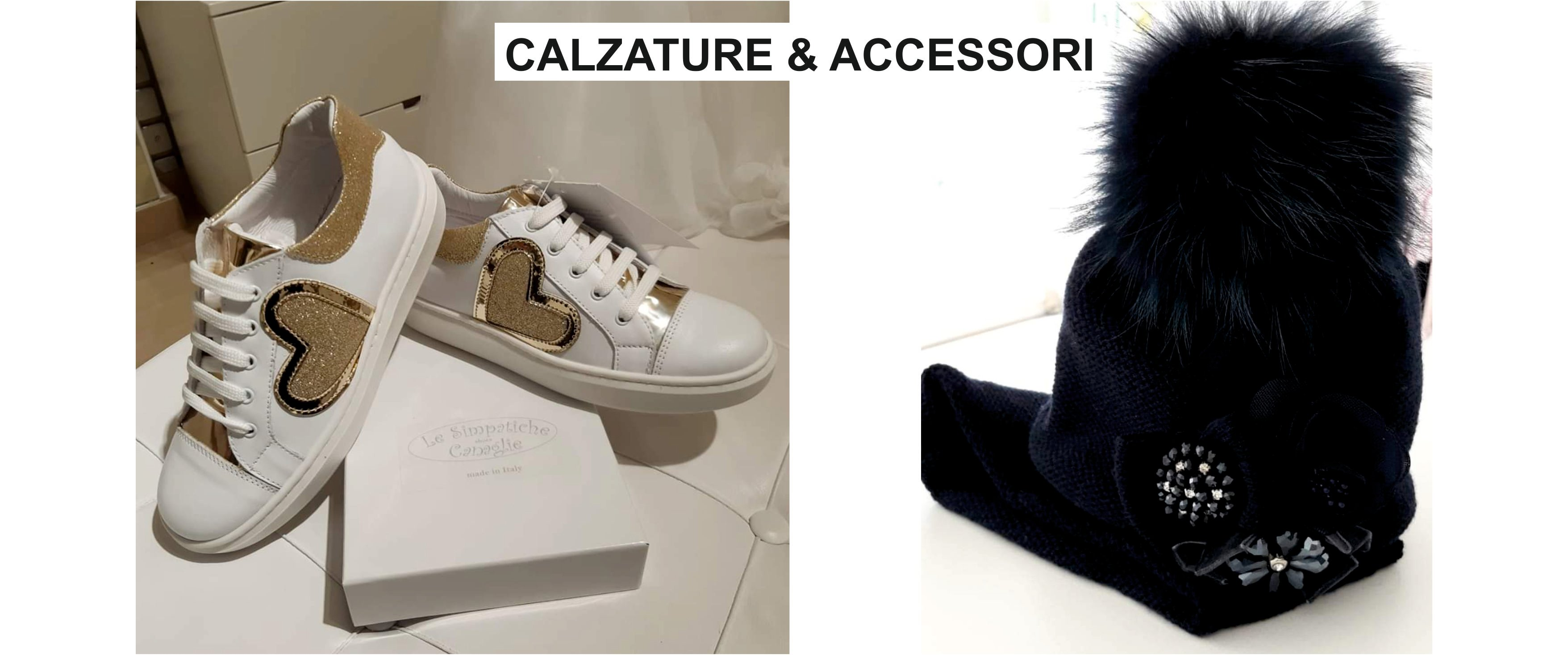 home - slider - calzature e accessori